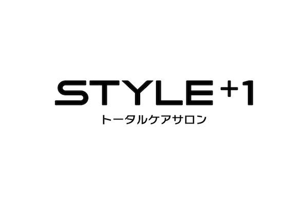 STYLE+1ロゴ