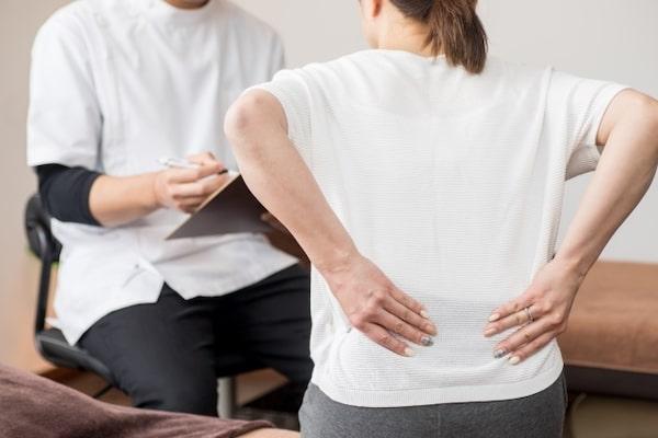 瑞穂市の整体院スタイルワンの腰痛の診断ポイント